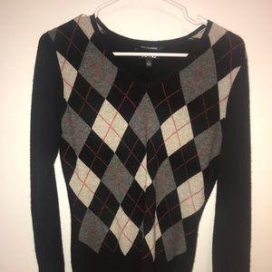 APT. 9 Cashmere Sweater